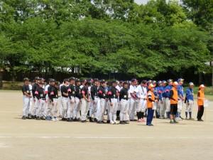 全日本グランドソフトボール連盟