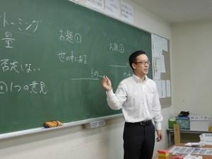 P1小島先生