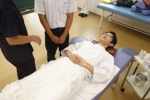 鍼灸師科 中医診断学講義