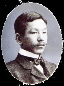 田原淳(代表的肖像)
