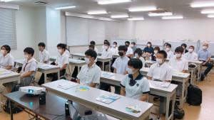 オープンキャンパス(柔道整復師科)